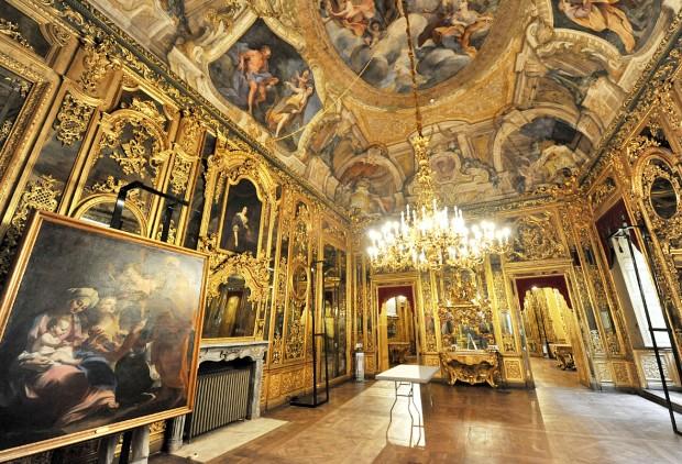 Cover Palazzo Carignano-Appartamento dei Principi e Museo Nazionale del Risorgimento