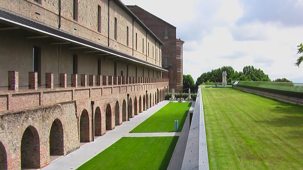 Cover Castello di Rivoli