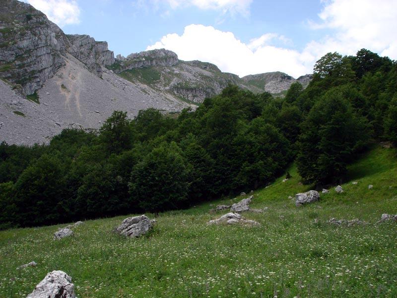 Cover Opi, il paese nel Parco Nazionale d'Abruzzo