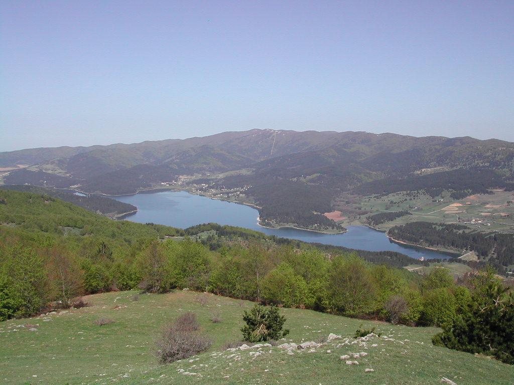 Cover Lago Arvo