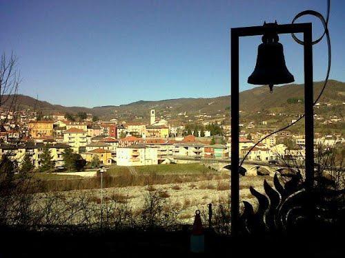 Cover Oasi WWF dei Ghirardi, Borgo Val di Taro, Via del Castagno