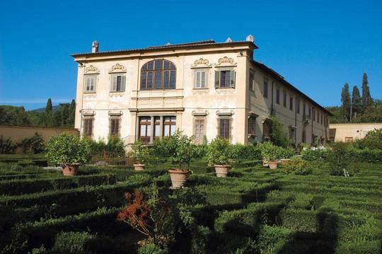 Cover Villa Corsini a Castello