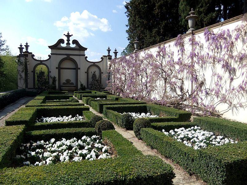 Cover Villa I Tatti