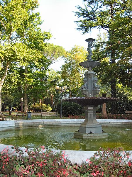 Cover Giardini storici pubblici di Gorizia