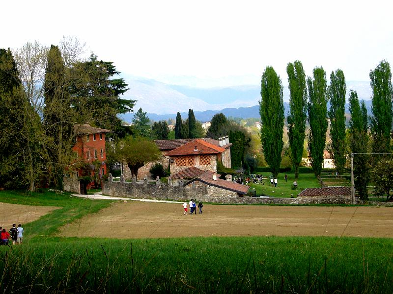 Cover Villa Gallici Deciani