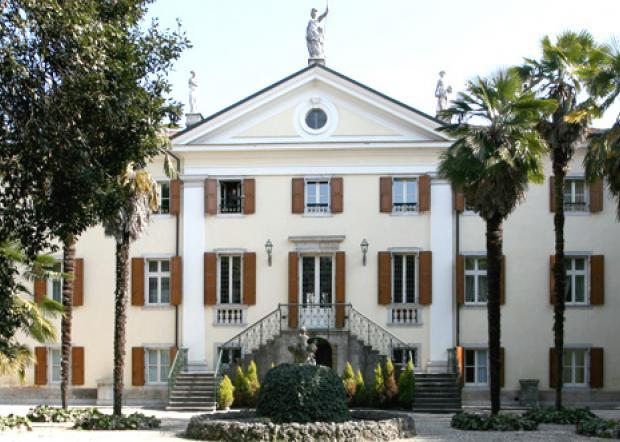 Cover Villa Elodia Orgnani Martina