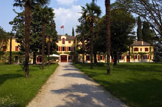 Cover Villa Iachia