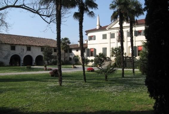 Cover Villa Manin Guerresco