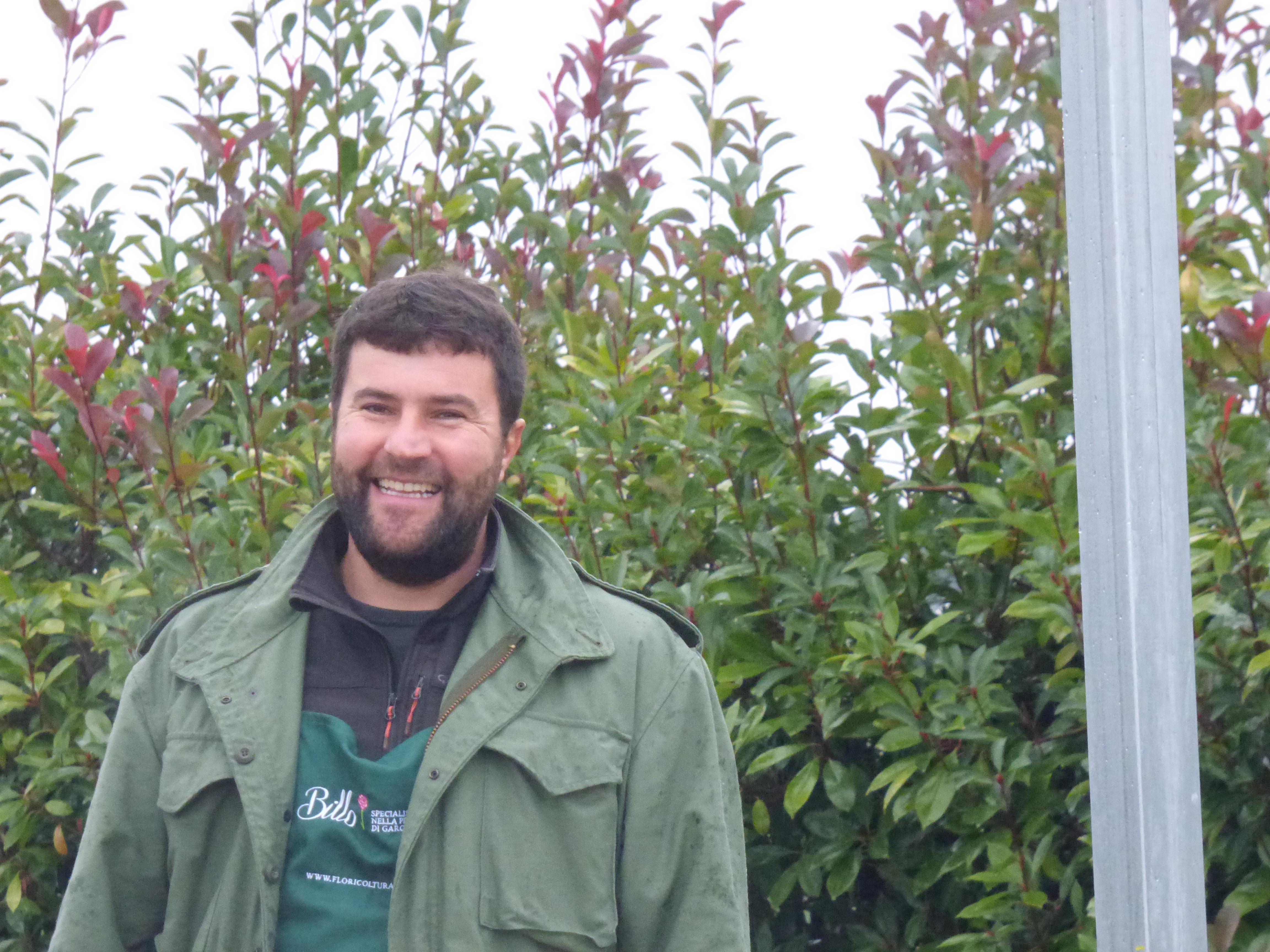 Cover Floricoltura Billo