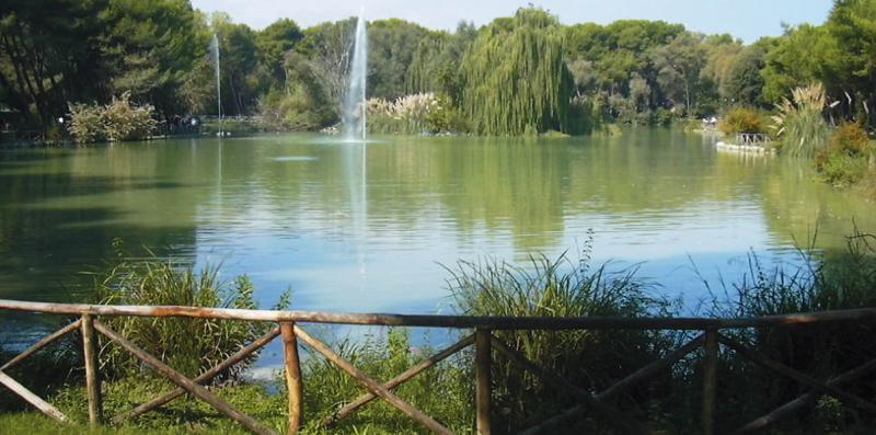 Cover Oasi Lago di Penne e Orto Botanico di Penne
