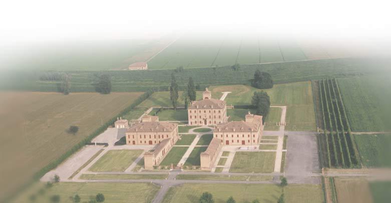 Cover Villa Cavazza