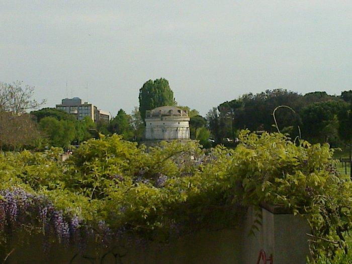 Cover Parco Urbano di Teodorico