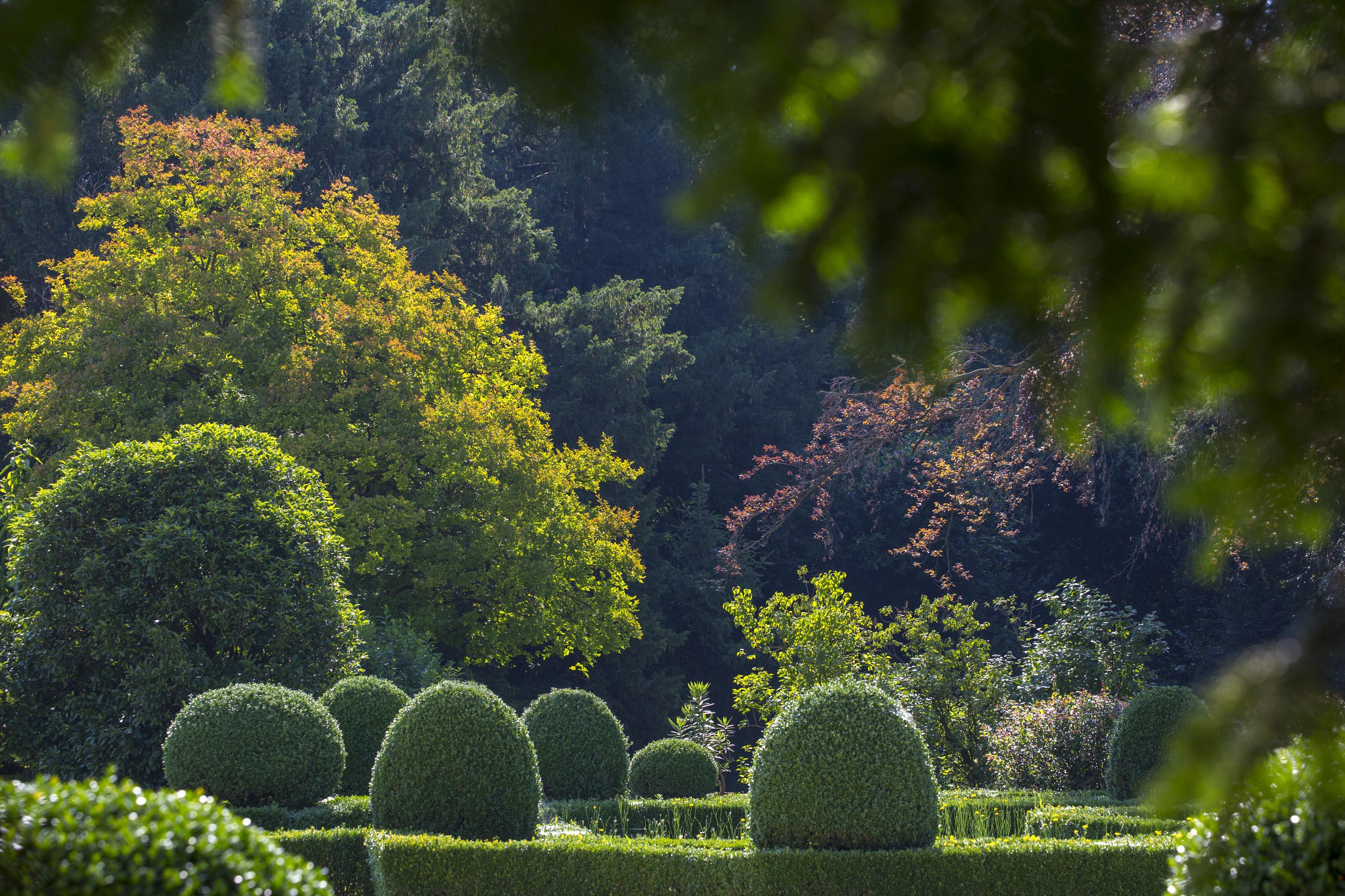 Cover Villa Tiepolo Passi e giardini storici