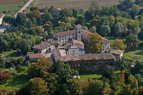 Cover Castello di Strassoldo di Sopra