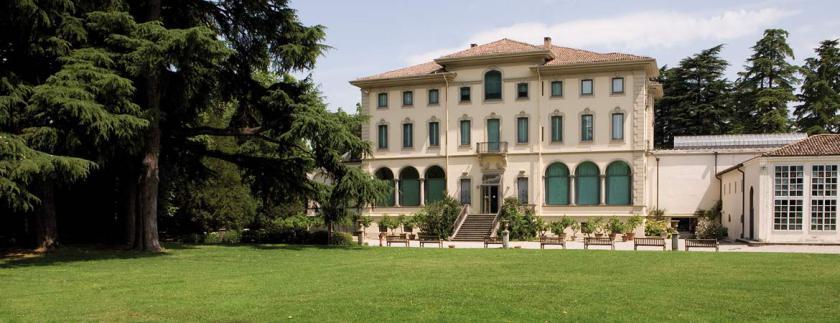 Cover Fondazione Magnani Rocca o Villa del Capolavori