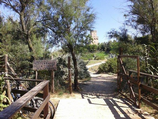 Cover Giardino Mediterraneo di Torre Cerrano
