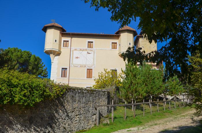 Cover Villa Dragonetti De Torres