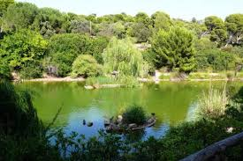 Cover Parco del Monte Urpinu