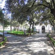 Cover Villa Comunale Giuseppe Garibaldi – Martina Franca
