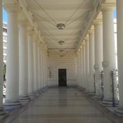Cover Villa Comunale di Foggia / Parco urbano Karol Wojtyla