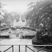 Cover Villa Comunale Giuseppe Garibaldi – Conversano